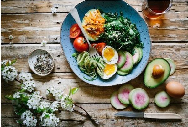 món ăn thực dưỡng giảm cân