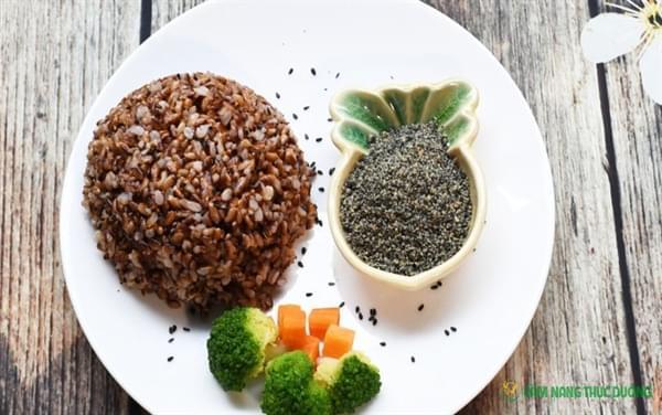 phương pháp ăn thực dưỡng thầy Thích Tuệ Hải