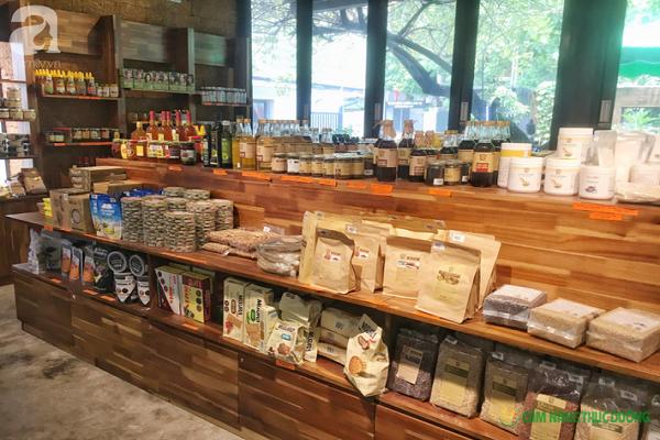 cửa hàng thực dưỡng home food