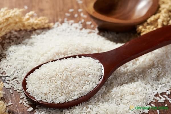 ngũ cốc dinh dưỡng từ gạo tẻ