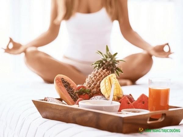 yoga dưỡng sinh chữa bệnh