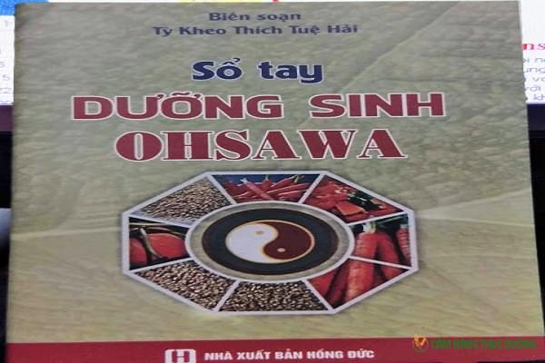 so-tay-duong-sinh-ohsawa